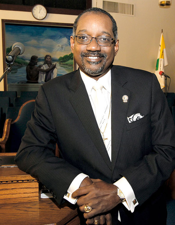 Rev. Kerry Tillmon