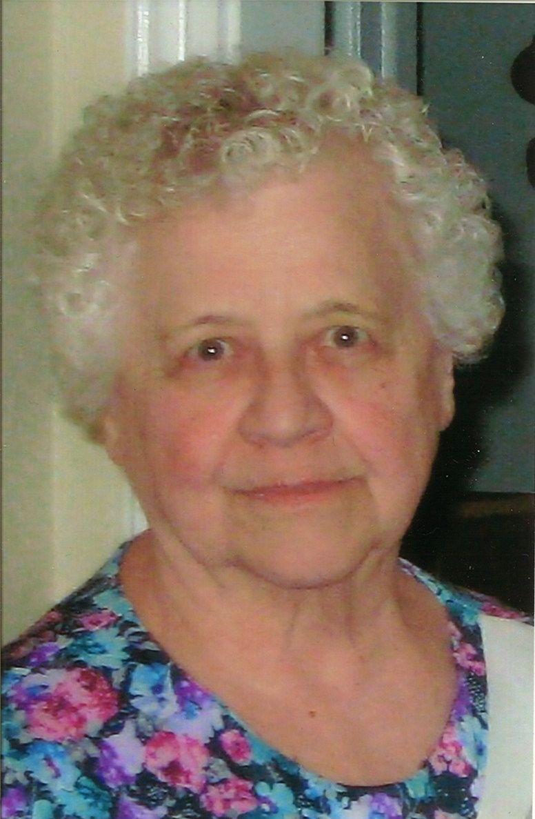 Josephine M. Tabor