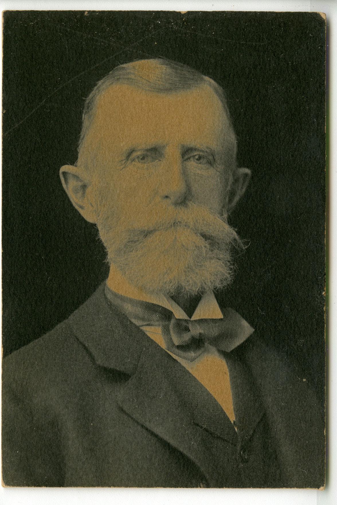 Alfred H. Belo