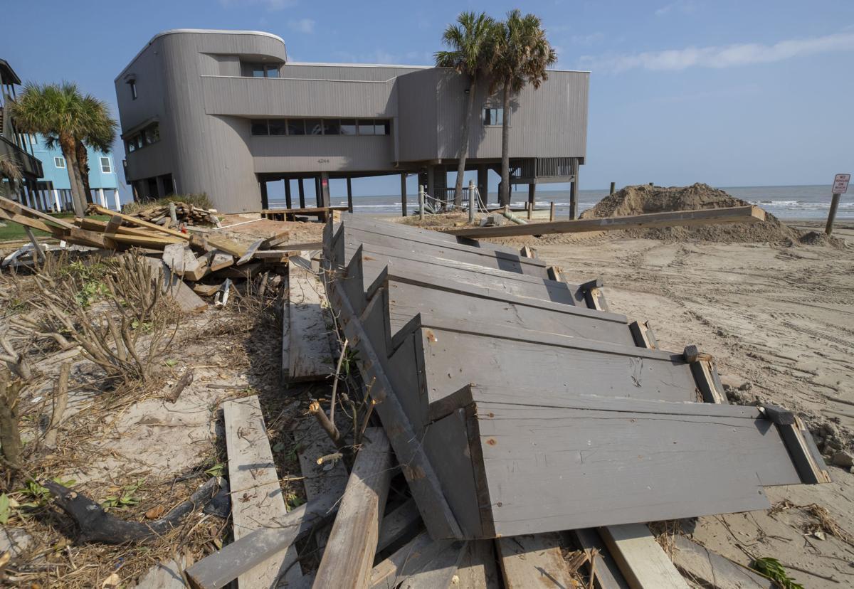 Storm Erosion