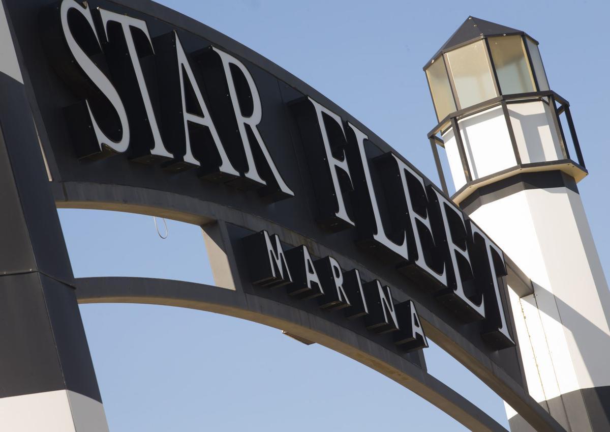 Star Fleet Marina