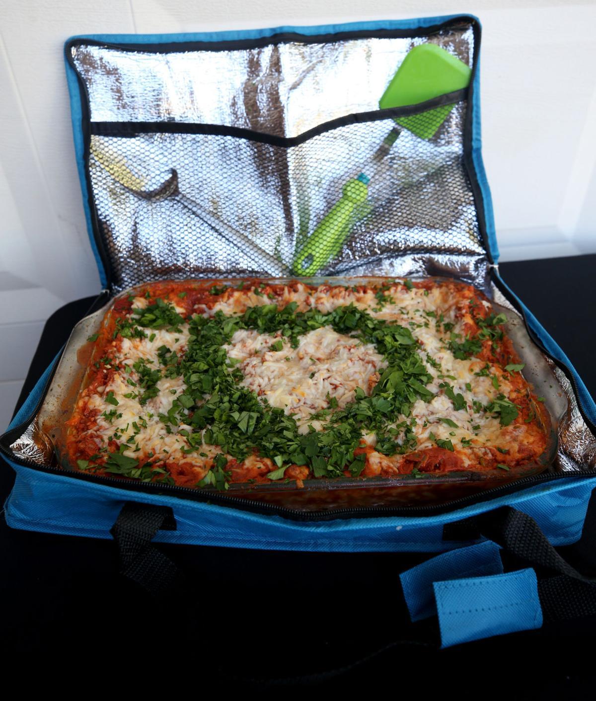 Lasagna Love