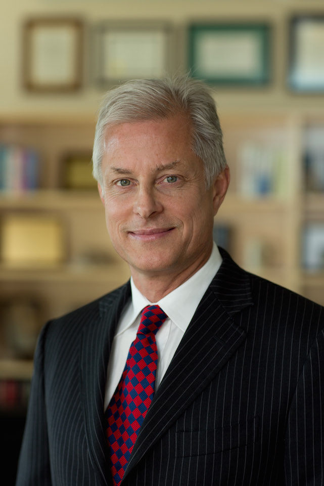 Ross Moody