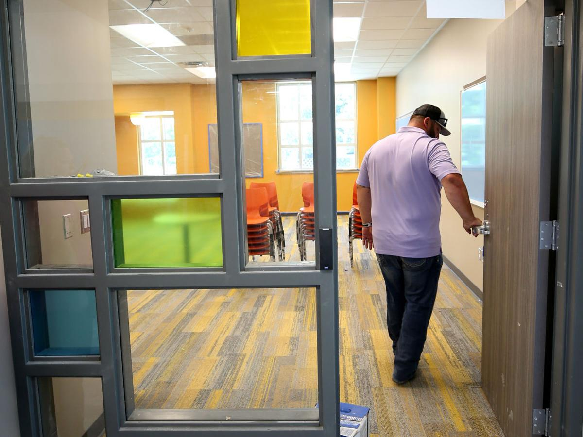 Three new Texas City elementary campuses to open for new school year