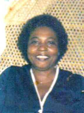 Rosa Mary Mccullough Obituaries The Daily News