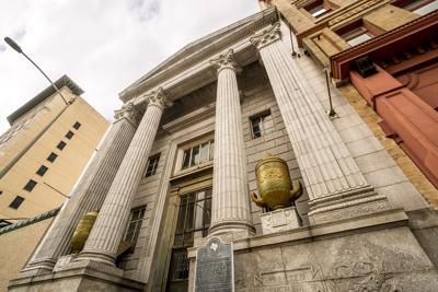 1920 City National Bank