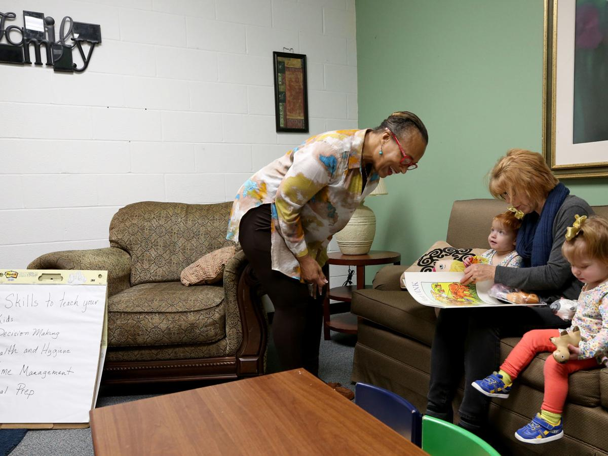 Galveston school plans to offer tools, training for at-home caregivers