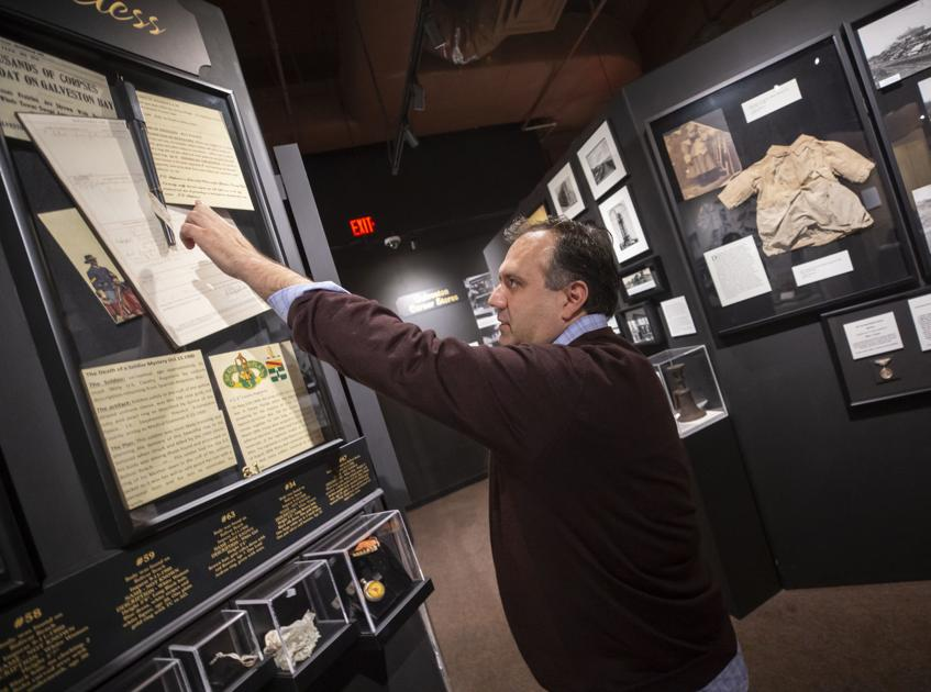 After years of delay, Galveston County museum set to reopen