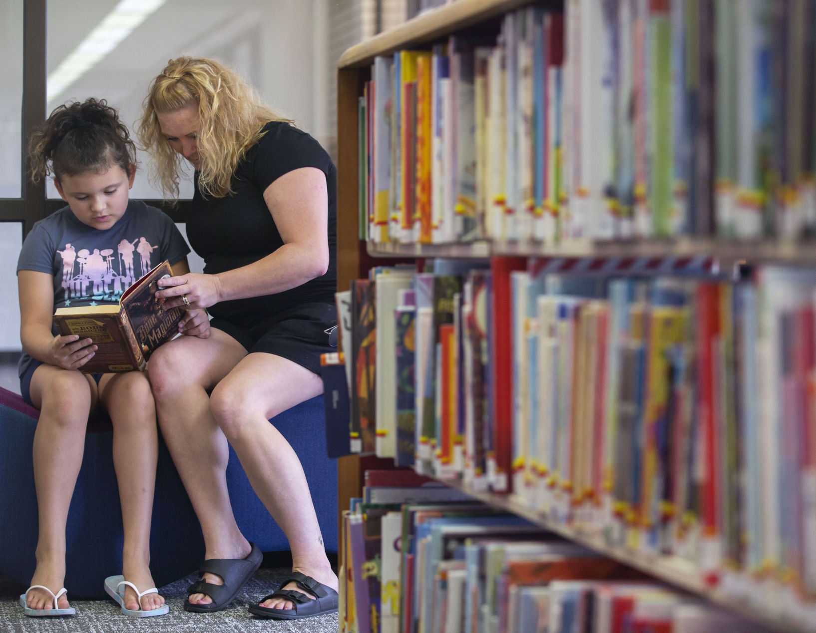 As campuses prepare to open, some families in Galveston County continue to home school
