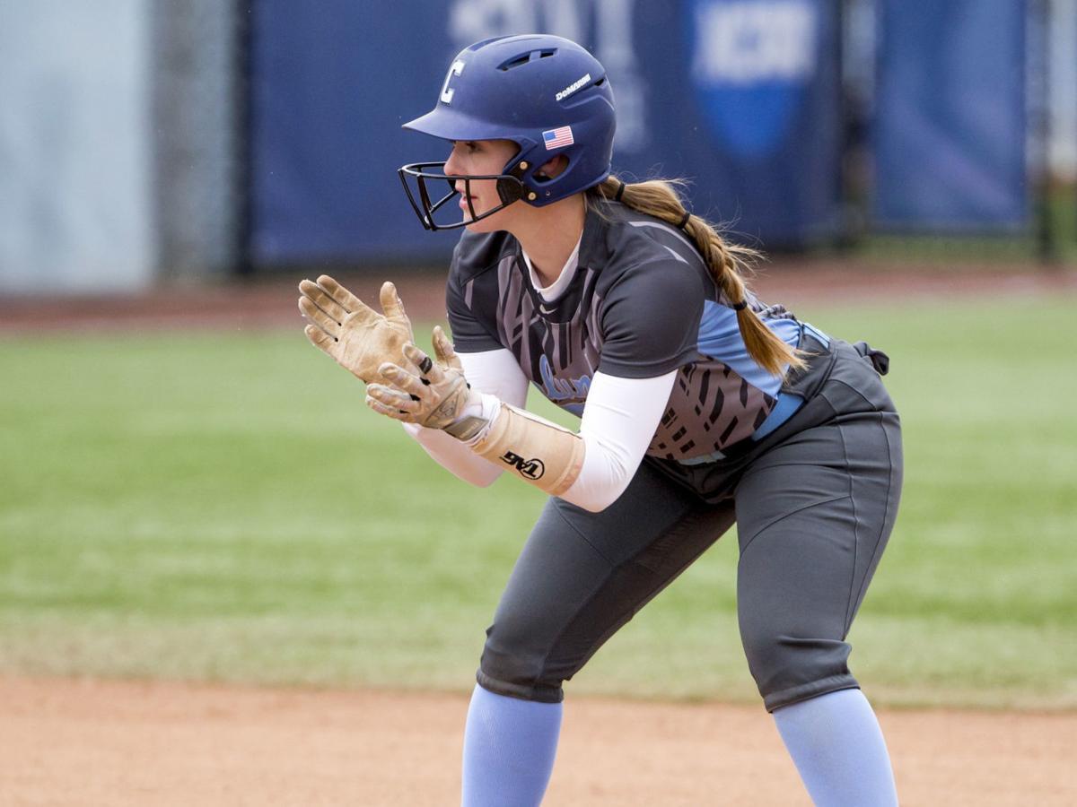 Clear Falls alum sets records, helps uplift Columbia softball