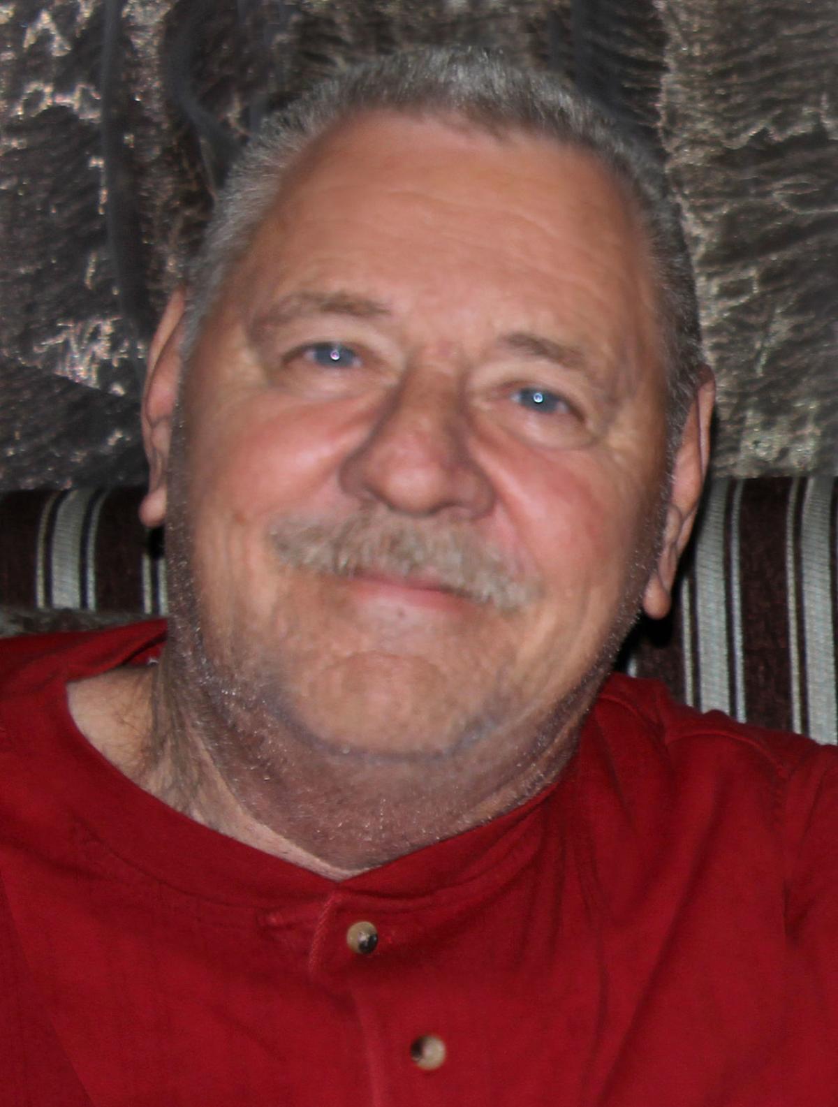 William Charles Smith, Jr.