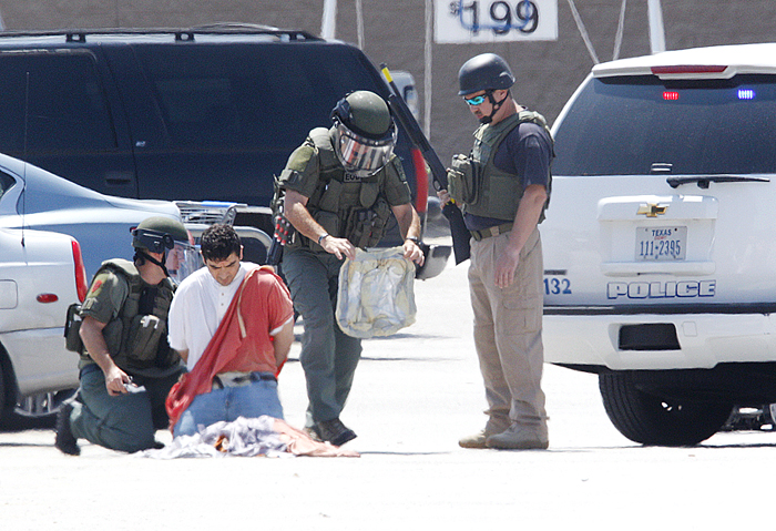 Bomb scare suspect not guilty by reason of insanity