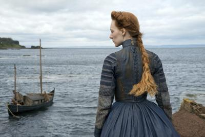 Film Review - Mary Queen Of Scots
