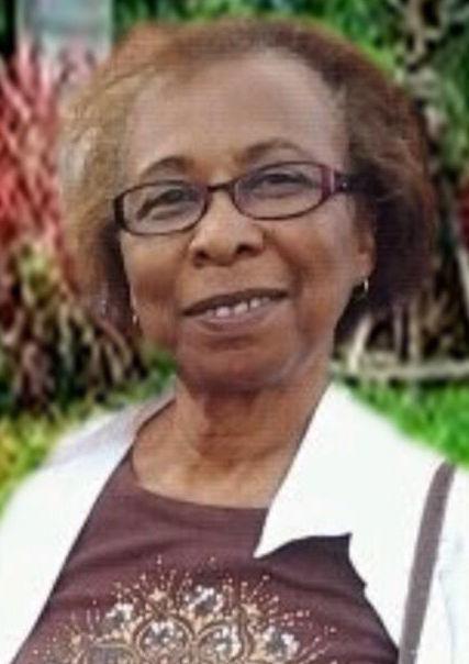 Gladys Marie Johnson