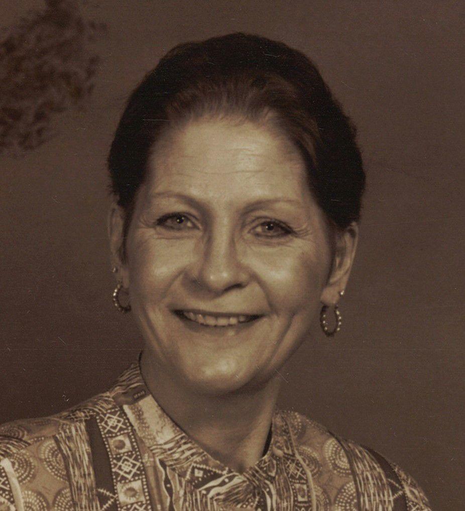 Brenda Joyce Stanton
