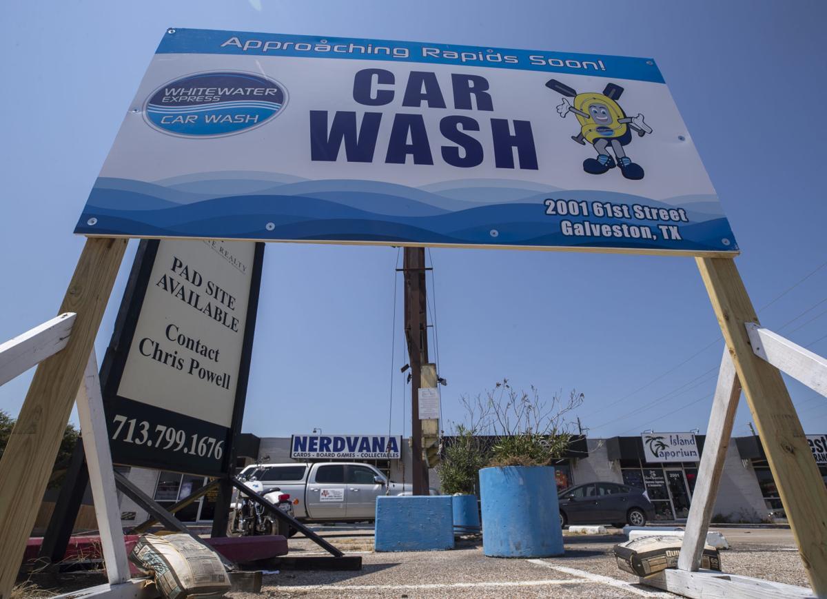Biz Buzz-car wash