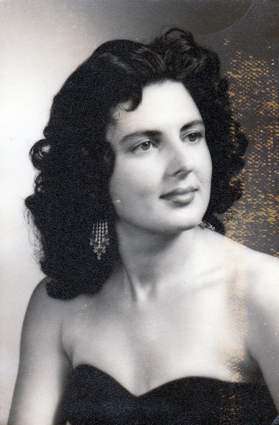A. Juliet Russell