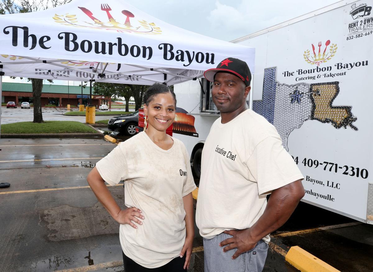 The Bourbon Bayou
