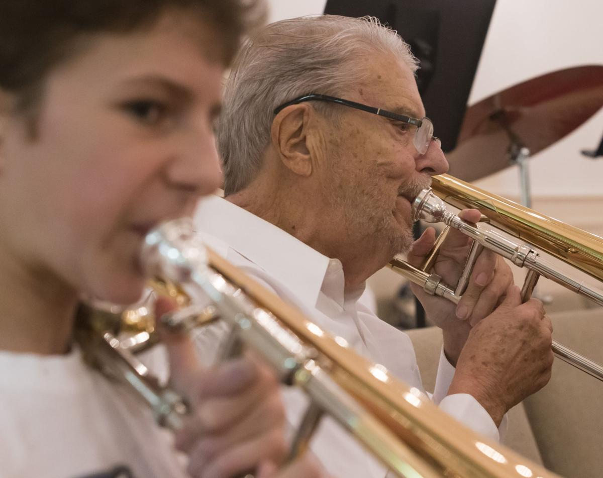 New Community Band
