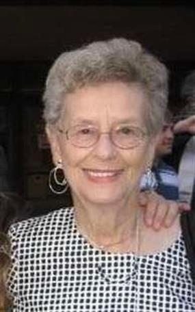 Mary Elizabeth Magee