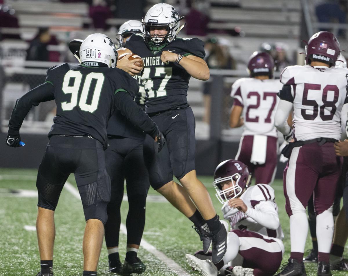 Clear Falls vs Clear Creek High School Football