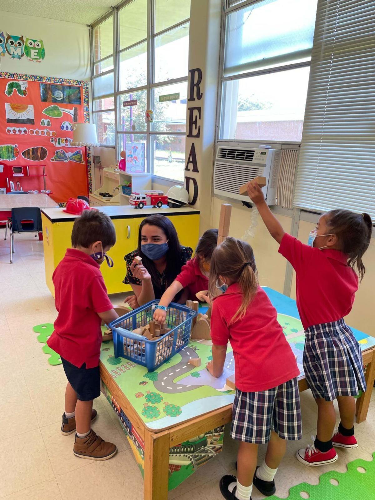 Our Faith-Schools