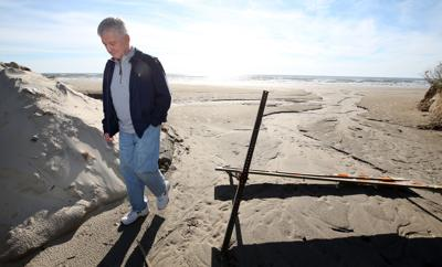 Residents want clearer access for West End beaches | Local News