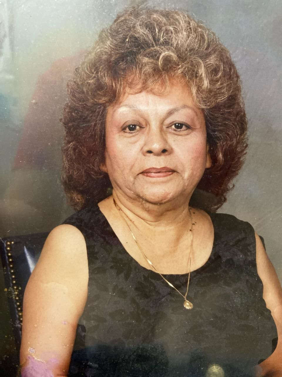 Virginia Vasquez Carrel