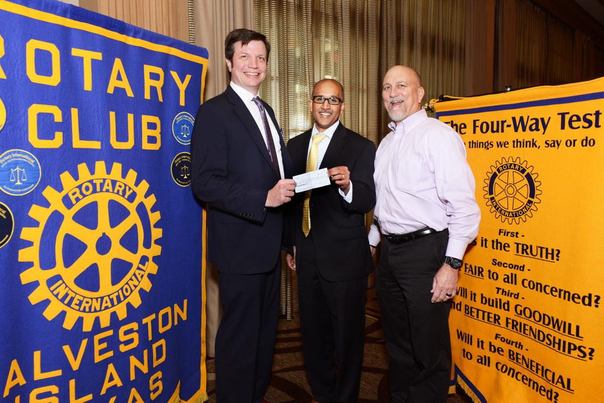 Galveston Island Rotary Club