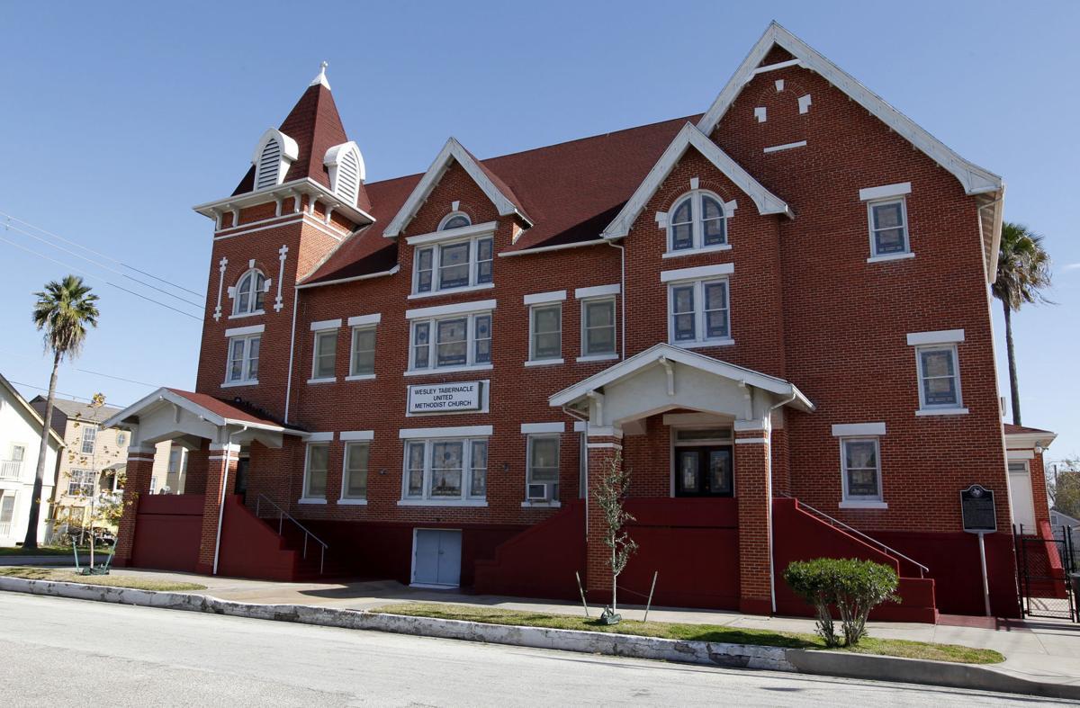 Wesley Tabernacle United Methodist Church