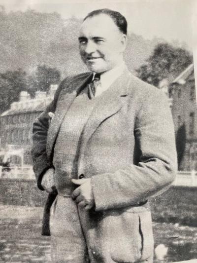 Thomas Gilfedder
