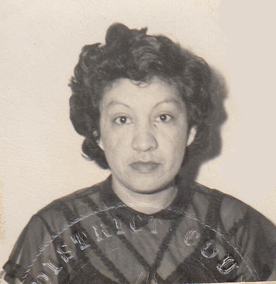 Romana Q. Diaz