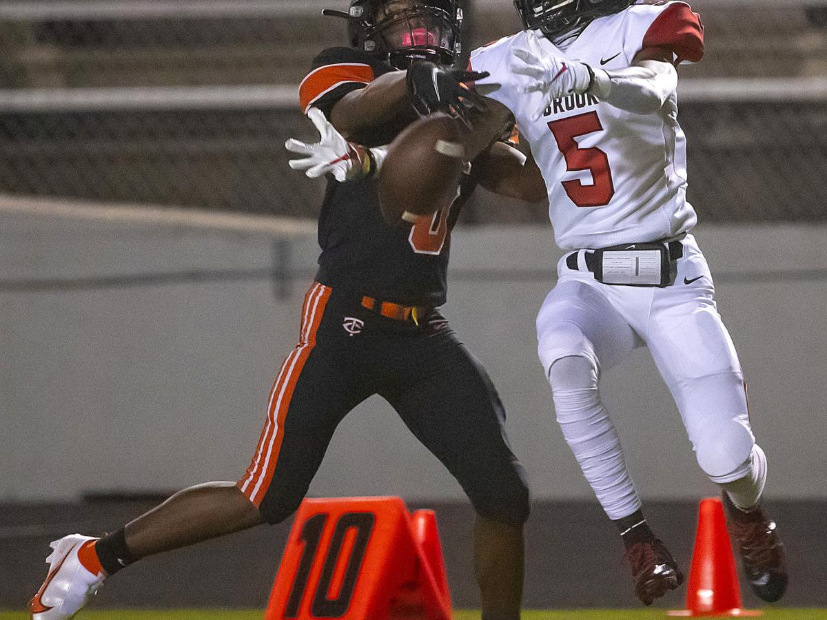 Missed chances prove costly in Texas City setback to Clear Brook