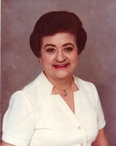 Josephine Medina
