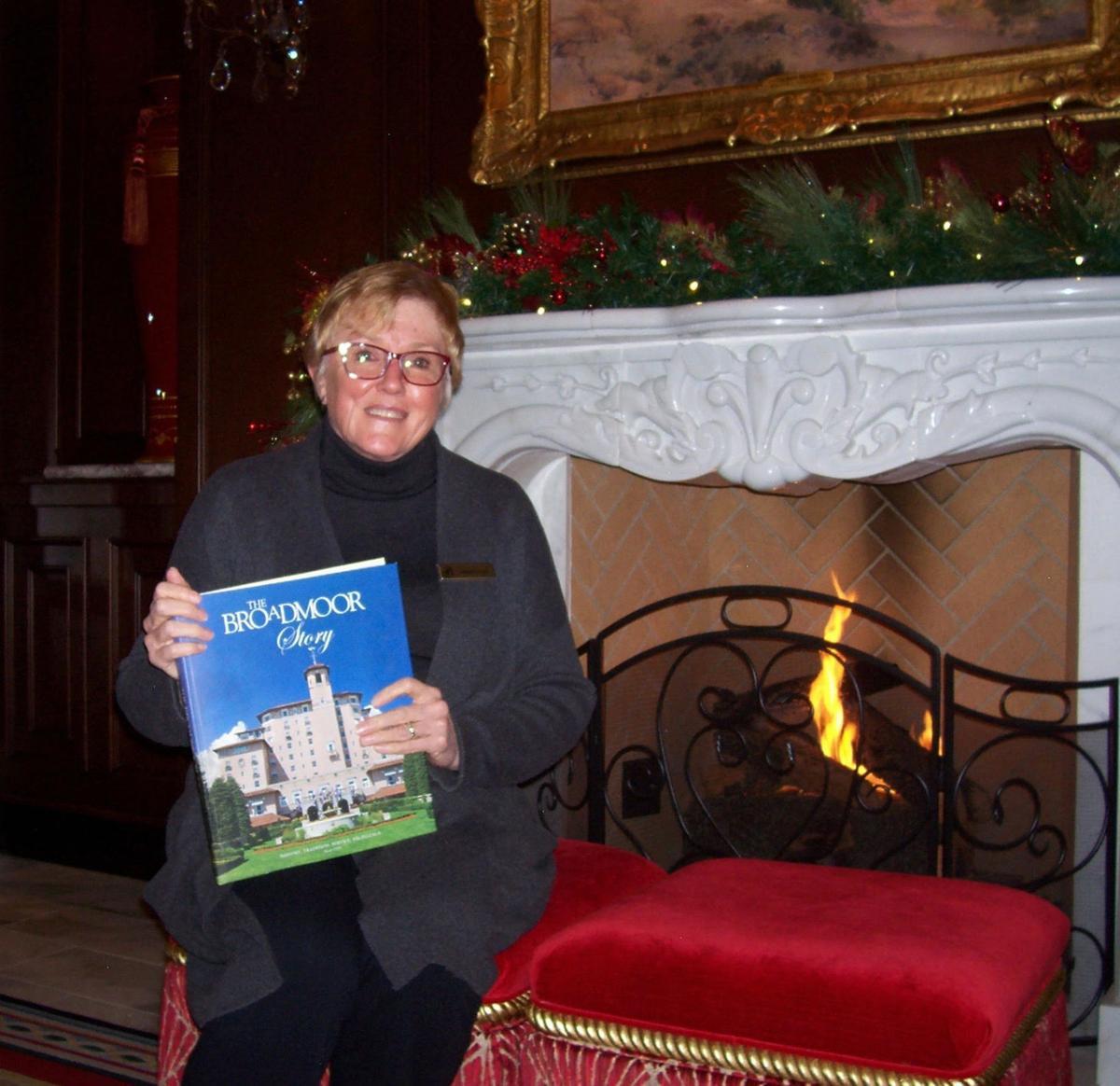 Allison Scott The Broadmoor Story