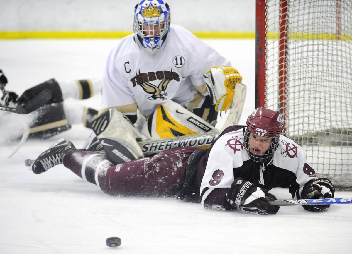 Hockey Preview Heavy Losses For Lewis Palmer Leaves League Race
