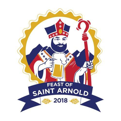 Feast of St. Arnold beer festival Saturday in Colorado Springs