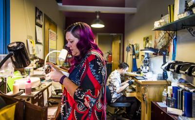 Small Business Saturday events in Colorado Springs area going bigger this year (copy)