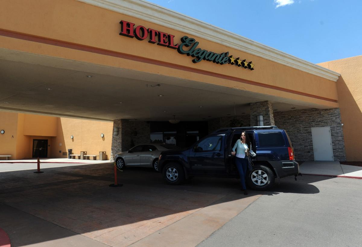 Texas businessman with eye for foreclosures expands empire in Colorado Springs