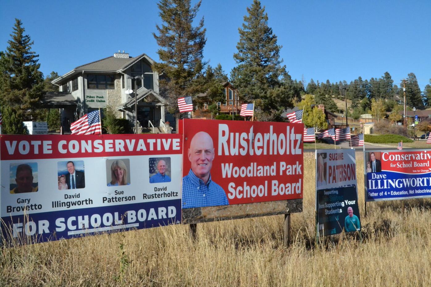 School board elections 2021