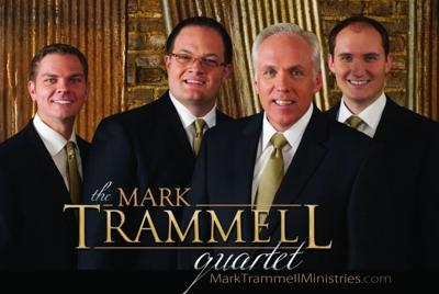 The Mark Trammell Quartet