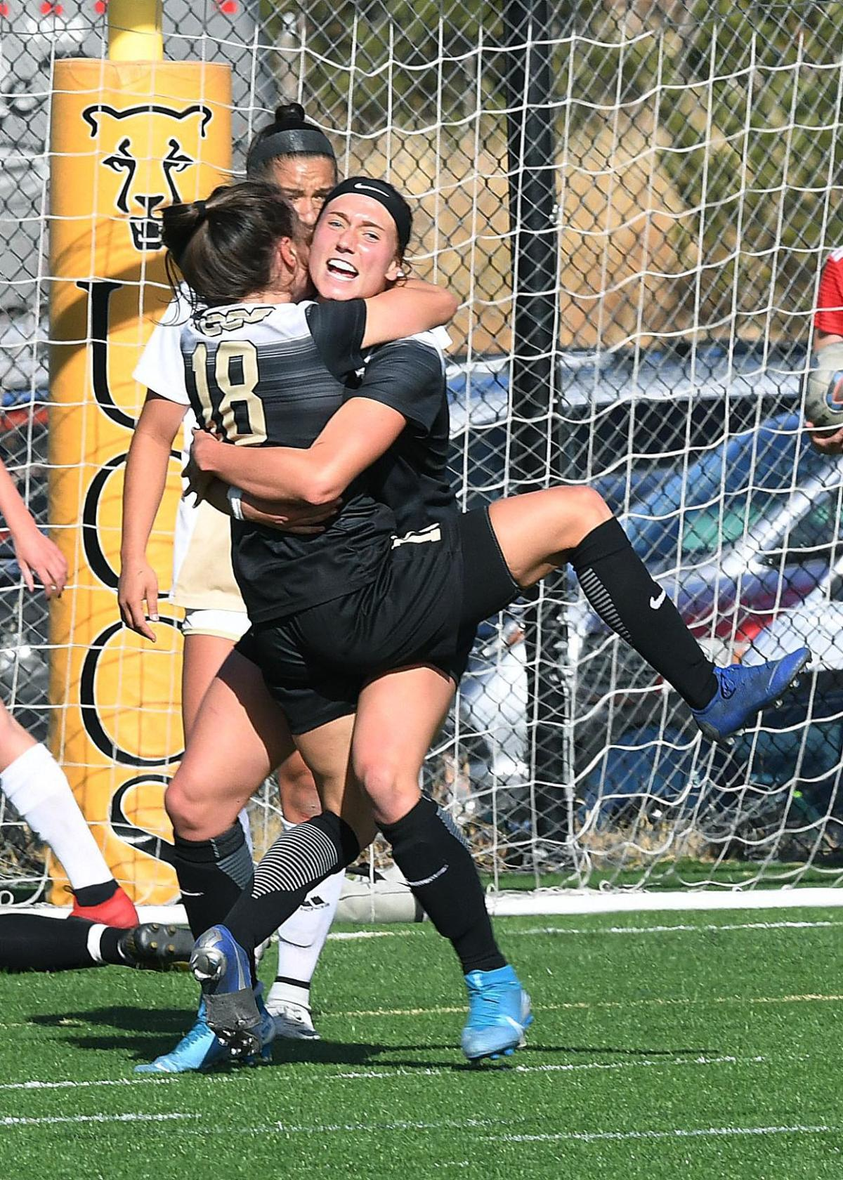 UCCS women's soccer takes down Westminster in RMAC semifinals