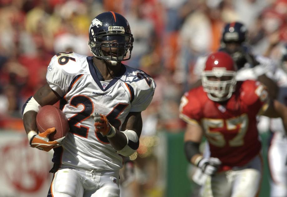 Denver Broncos all-time leading rushers – USA Breaking News c5ade2646