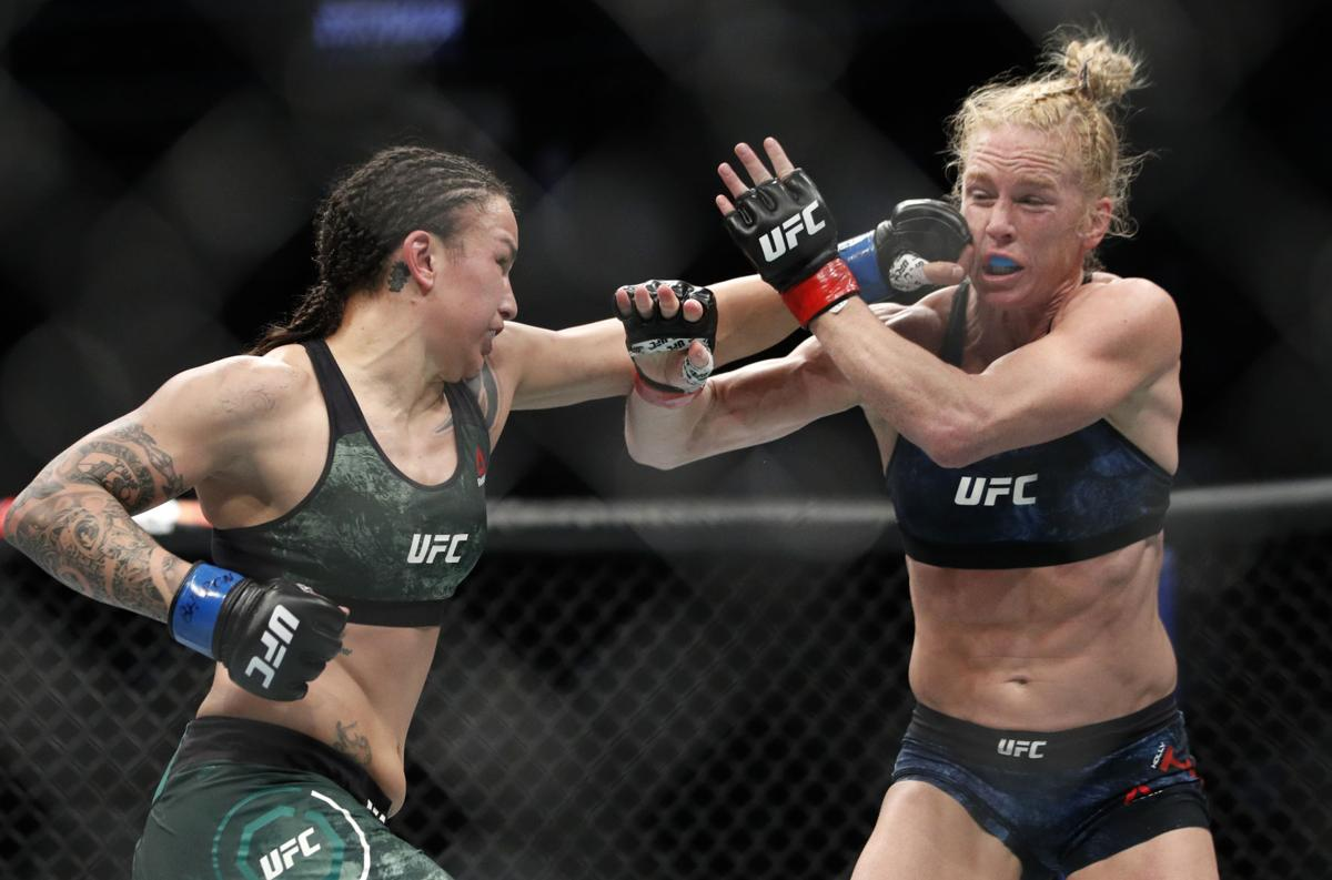 UFC 246 Mixed Martial Arts