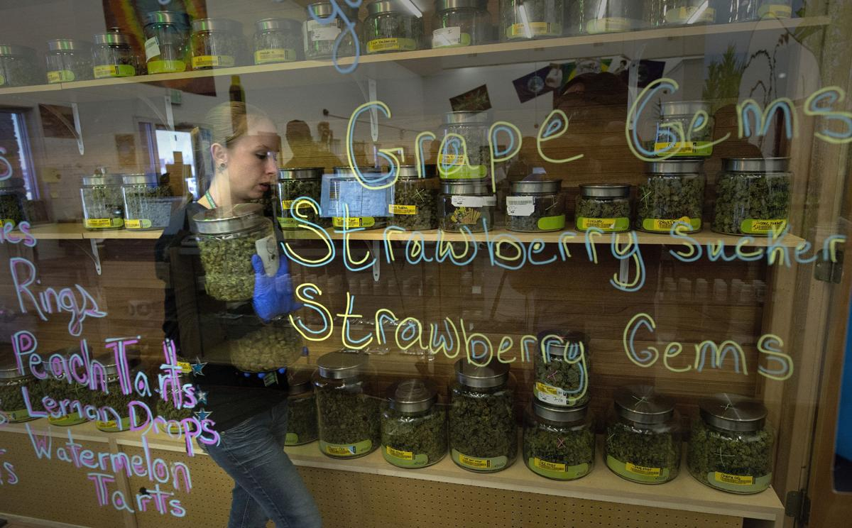 Road to Legalization: Many factors, including tax revenue