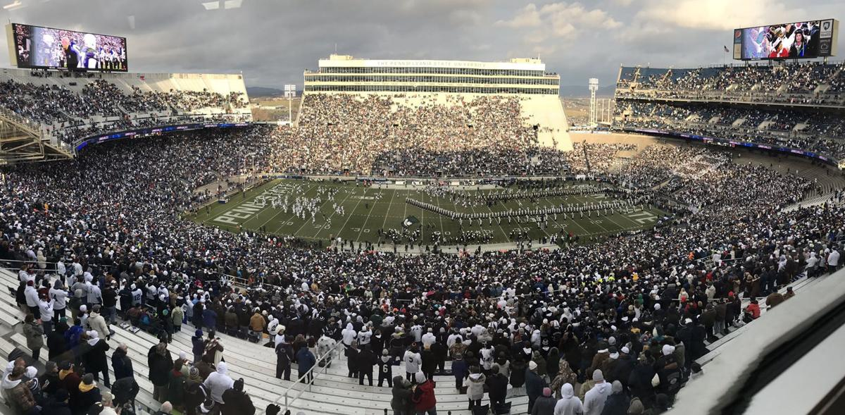 Penn State football: The hype is real