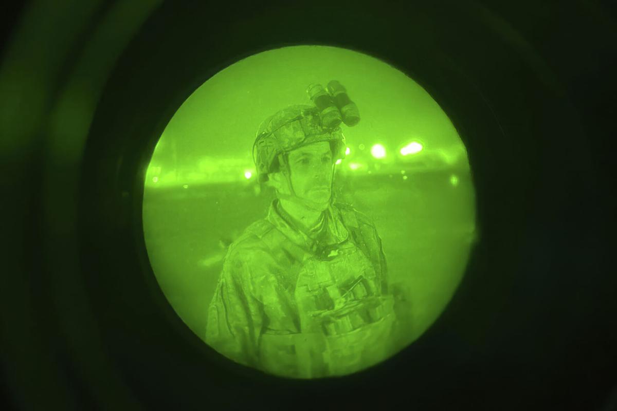 US Afghanistan final soldier