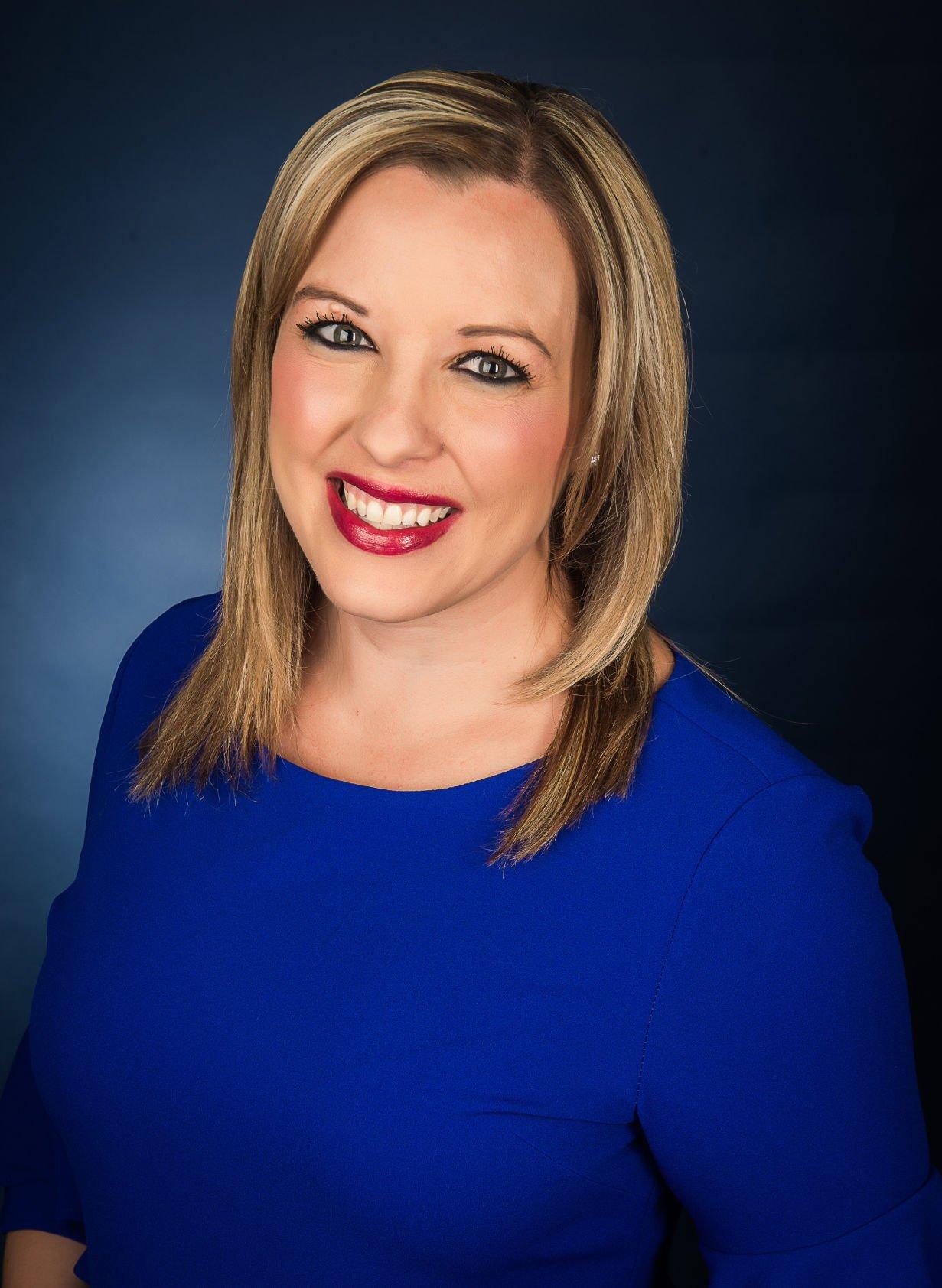 Katie Pelton