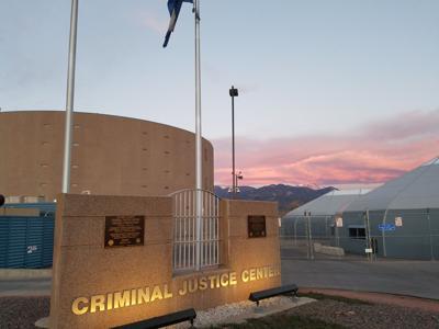 El Paso County Sheriff's Office
