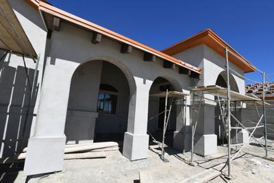 Upscale Housing Market